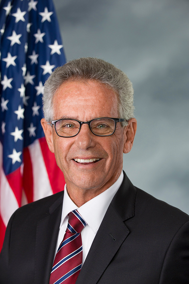 Congressmember Lowenthal