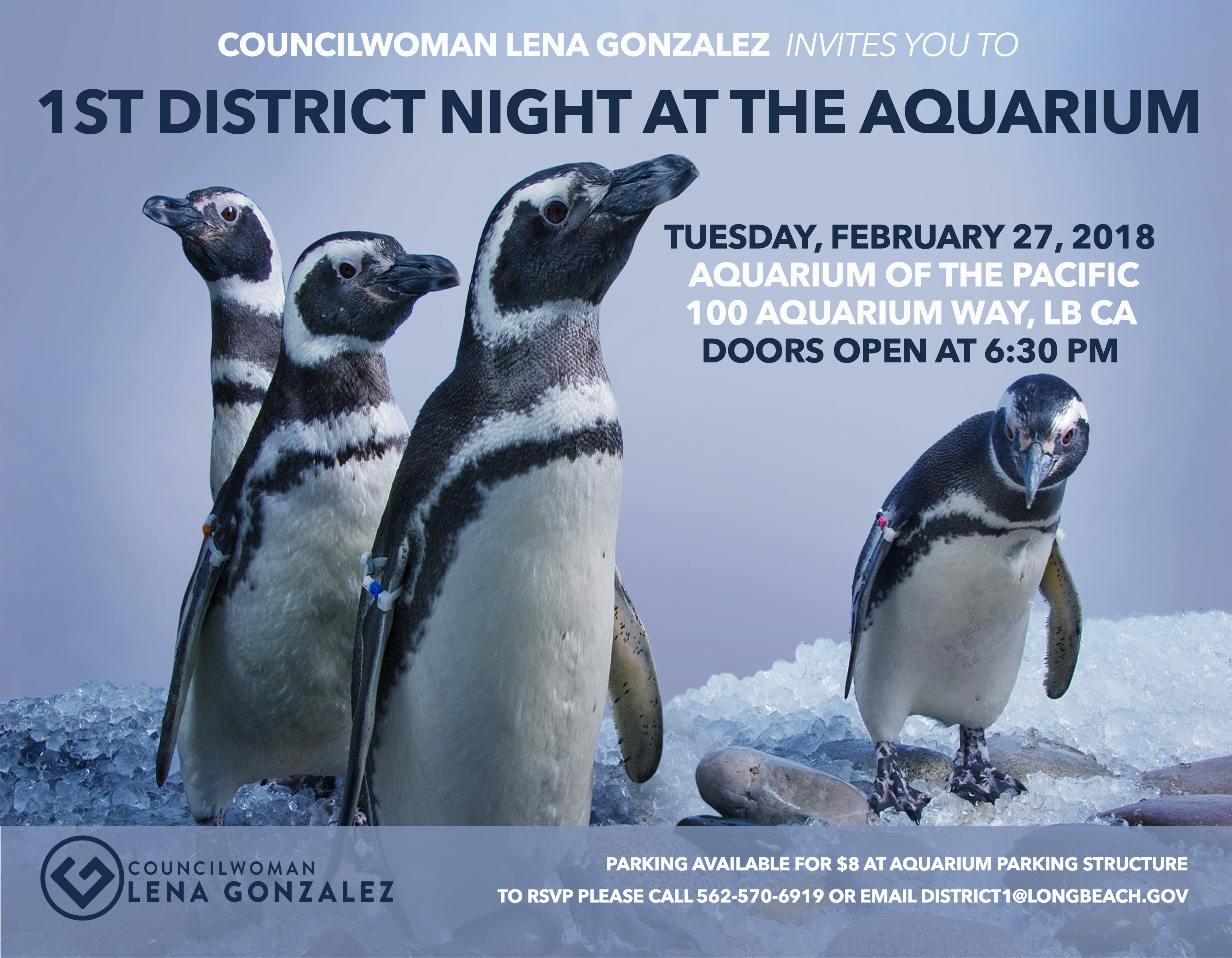 2018 Aquarium Night Flyer 2
