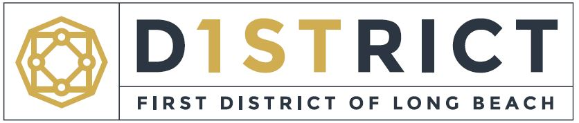 District 1 Logo
