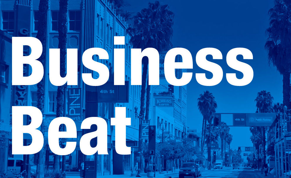 Business Beat