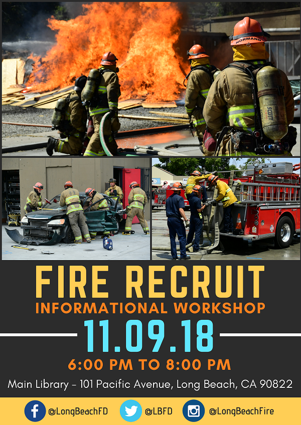 Fire Recruit 11918