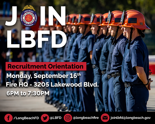 RESIZED Fire Recruit - 2019 Recruitment Workshop