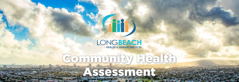 Community Health Assessment Banner
