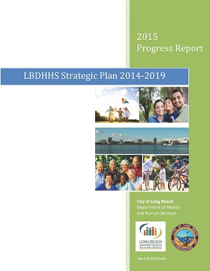 2015 Strategic Plan Progress Report - Final