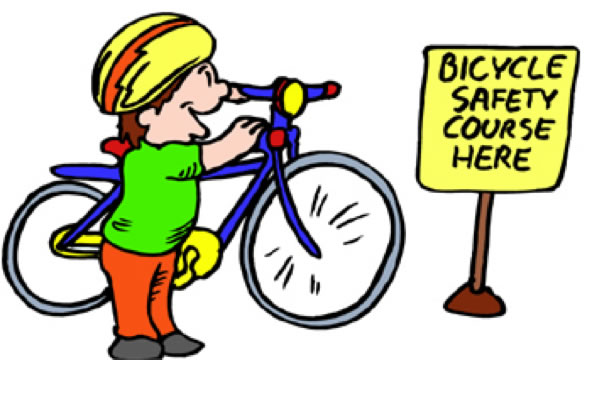 Bike Safety Workshop