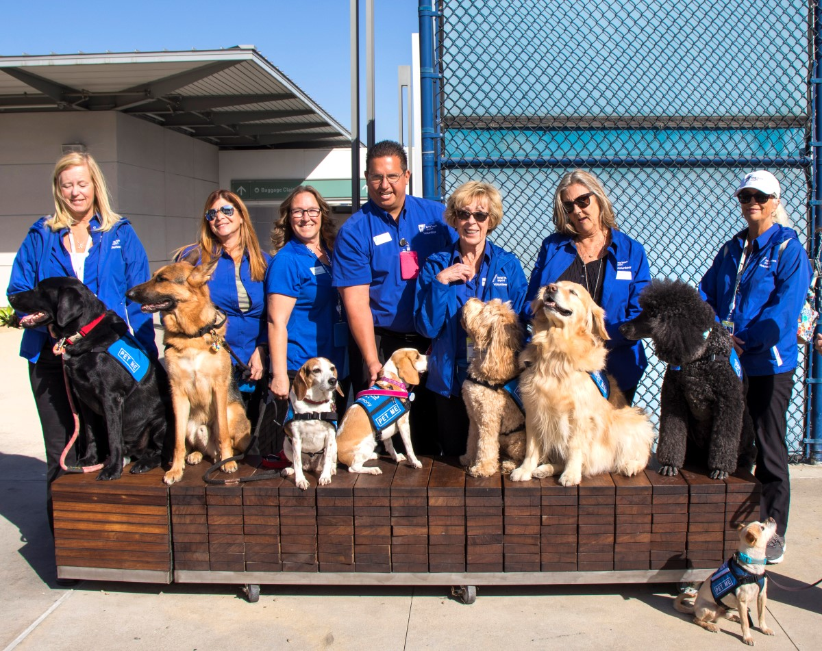 NEWSLETTERTherapy Dog Kickoff (5)