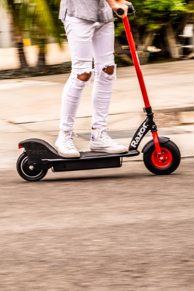 As Many Residents Have Noticed The City Of Long Beach Has Launched An Electric Scooter E Pilot Program Providing S And