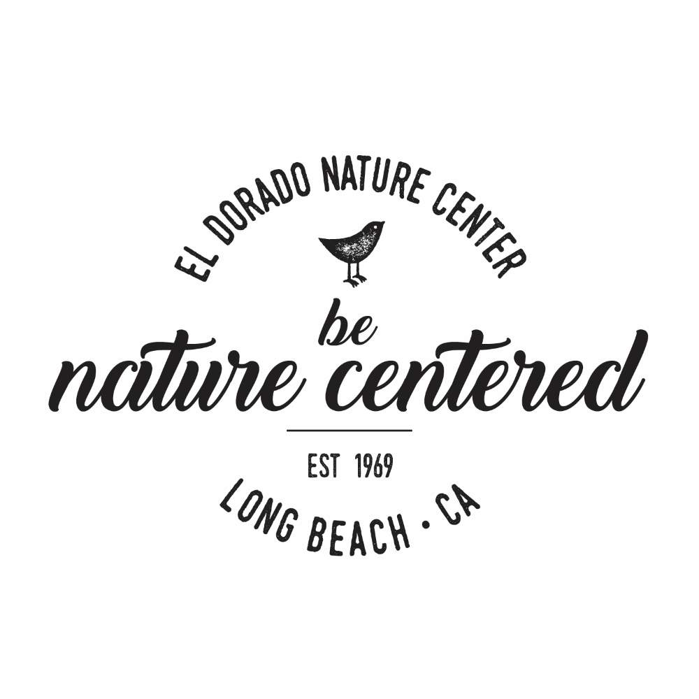 Be Nature Centered Logo