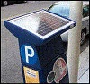 SOLAR POWERED PAY STATIONS