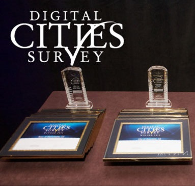 DigitalCitiesAwards
